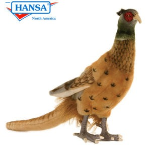 Hansa Aviary Collection